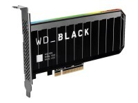 WD Black 4TB AN1500 NVMe SSD Add-In-Card