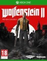 Bethesda Wolfenstein II: The New Colossus [XONE] (F