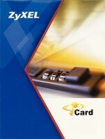 ZyXEL iCard - Commtouch Anti-Spam