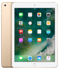 "Schulversion: Apple iPad 9.7"", 32 GB, Wi-Fi + 4G, Gold"