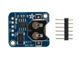 Adafruit DS1307 Real Time Clock Kit