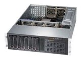 Supermicro SuperServer - 6037R-72RFT