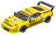 Carrera Slot D124 BMW M1 Procar, No. 81 Team