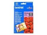 Brother GLOSSY PHOTO PAPER A6 Fotopapier