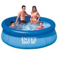 Intex Easy Set Swimming Pool Schwimmbecken rund 244 x 76 cm 28112GN
