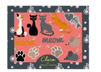 Vendula London - Cat Breeds Charms II Set