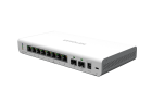 Restposten: Netgear 10 Port PoE Switch GC110P