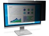 3M Monitor-Bildschirmfolie Privacy Filter