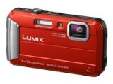 Panasonic Lumix - DMC-FT30