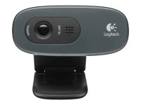 Logitech HD Webcam - C270