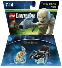 Warner Bros. LEGO Dimensions Fun Pack - The