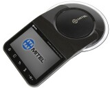 MITEL MiVoice Video Phone SIP-Konten: 6 ×