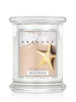 Kringle Candle Medium Classic Jar - 2 Docht - Beachside