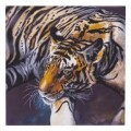 "Craft Buddy Ltd. Crystal Art Kit ""The Tiger"" 70 x"