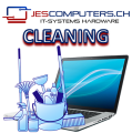"Notebook Complete Cleaning ""JES Service"""